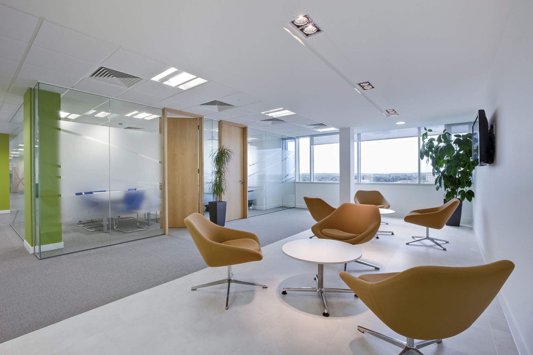 Suspended Ceilings Kildare | Kehoe Suspended Ceilings
