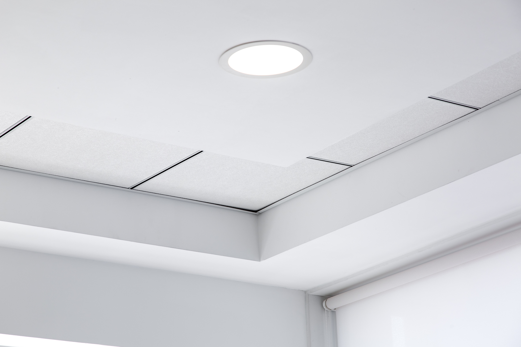 Stretch Ceilings Kildare | Kehoe Suspended Ceilings